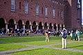 Wikimania 2019 di Stockholm, Swedia, hari pertama; 16 Agustus 2019 (01).jpg