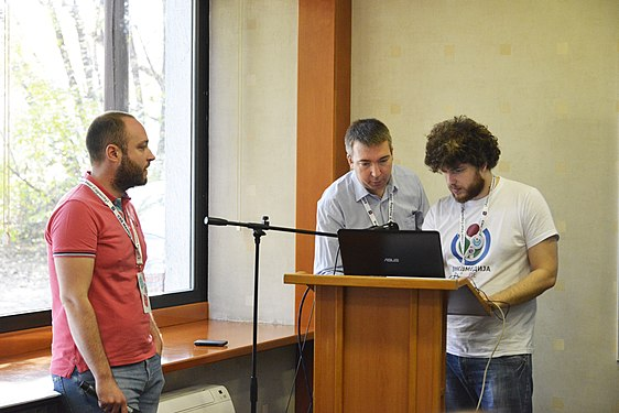 Wikimedia CEE Meeting 2019 day 3 - 03.jpg