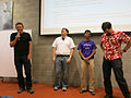 Wikimedia Foundation 2013 Tech Day 1 - Photo 12.jpg