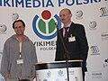Wikimedia Polska Conference Warszawa982.JPG