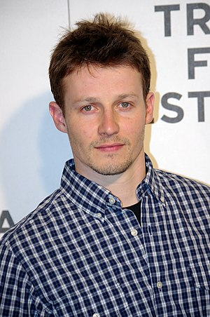 Blue Bloods (season 1) - Image: Will Estes 2011 Shankbone