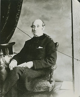 William Annand Premier of Nova Scotia