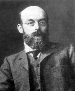 William Ernest Johnson British logician
