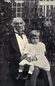 Will gladstone wikipedia early lifeedit sciox Choice Image