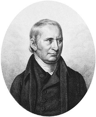 William Kirby (entomologist) - William Kirby