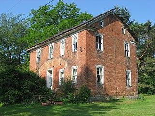 Jefferson Township, Somerset County, Pennsylvania Township in Pennsylvania, United States