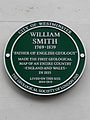 William Smith 1769 - 1839 Father of English Geology.jpg