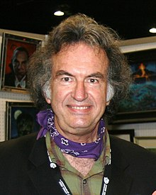 William Stout, 2006.jpg