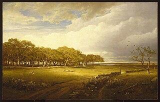 Old Orchard at Newport
