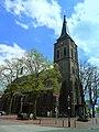 Willich - Schiefbahn – Kath. Pfarrkirche St. Hubertus - panoramio.jpg