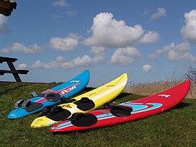 Windsurfen Oudega Paas surf 02.jpg