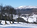 Wintry view of the lower Lickle Valley - geograph.org.uk - 541391.jpg