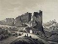 Wisborgs slott – P A Säve 1858.jpg