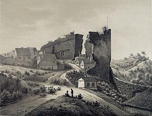 Wisborgs Slott