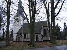Neerbosch wikipedia for Te koop nijmegen oost