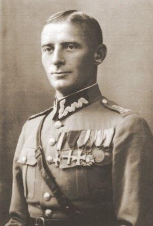 Władysław Filipkowski - Image: Wladyslaw Filipkowski