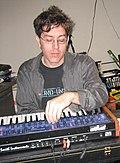 Jon Leidecker