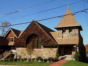 Wollaston Unitarian Church - Image: Wollaston Unitarian Church Quincy MA 01