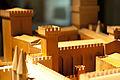 Wooden replica of Palais des Papes, Avignon, Provence, France (6052458345).jpg