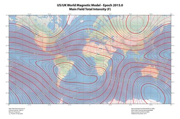 World Magnetic Field 2015.pdf