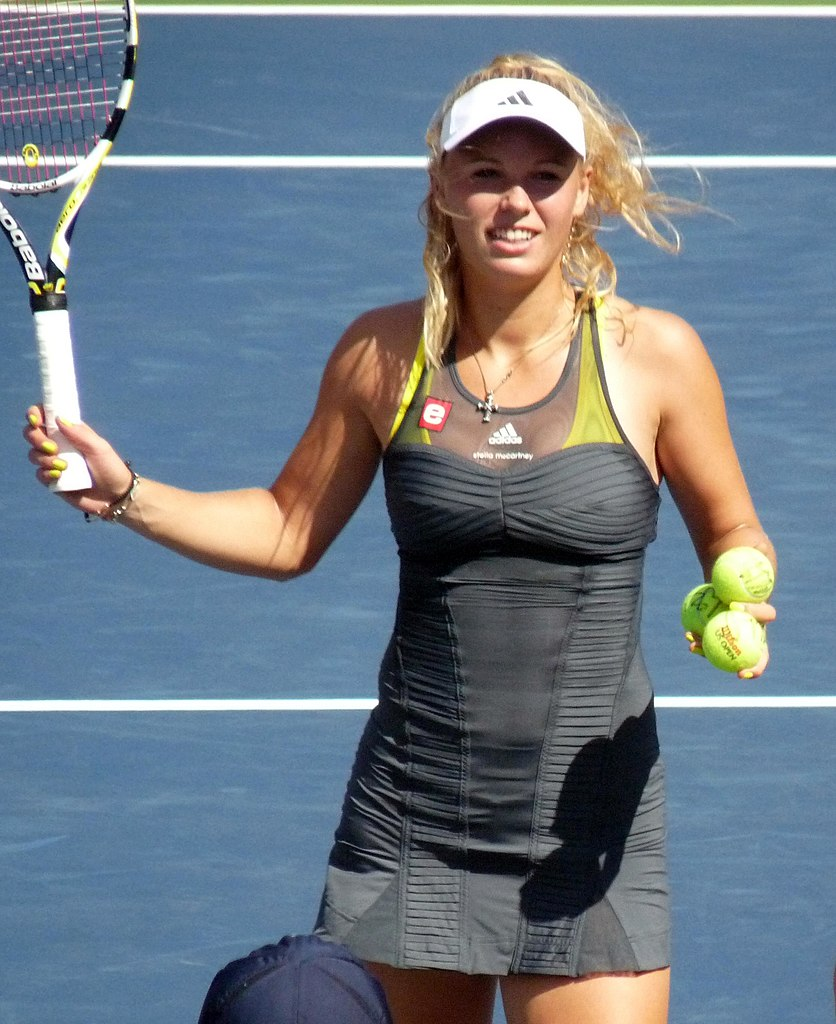 wozniacki summary Create an account or log in to instagram - a simple, fun & creative way to capture, edit & share photos, videos & messages with friends & family.