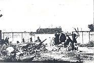 Wreckage of HH-3 Banana 1