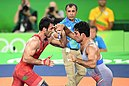 Wrestling at the 2016 Summer Olympics – 85 kg Men's Greco-Roman 3.jpg