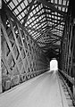 Wright's Bridge, Spanning Sugar River, former Boston & Maine Railro, Claremont vicinity (Sullivan County, New Hampshire).jpg