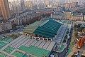 Wuhan University Zall Stadium.jpg