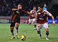 Wydad Casablanca vs FAR Rabat, September 19 2010-2.jpg