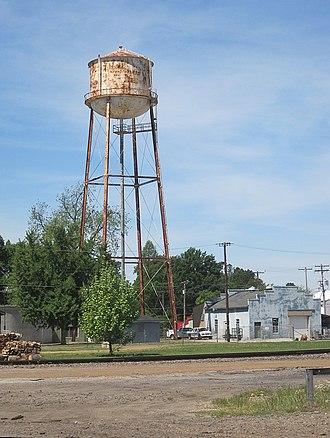 Wynne, Arkansas - Image: Wynne AR 2012 04 07 026