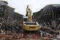 Y-12 Engineering Row Demolition (7440148174).jpg