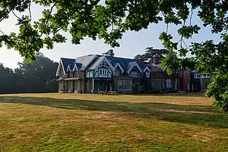 Yehudi Menuhin School Independent day and boarding school in Cobham, Surrey, England