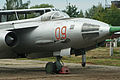 Yakolev Yak-28L Brewer-B 09 red (7903038794).jpg