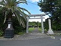 Yaku Shrine Torii.jpg