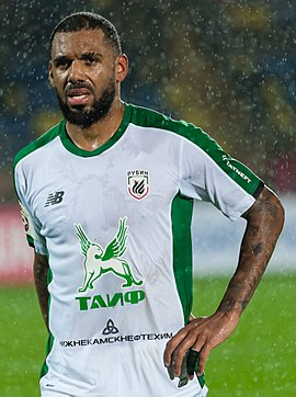 image illustrative de l'article Yann M'Vila
