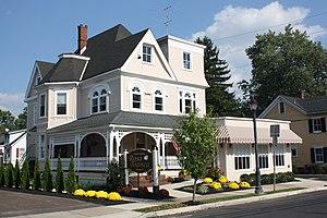 Yardley, Pennsylvania - 25 Main St., Yardley