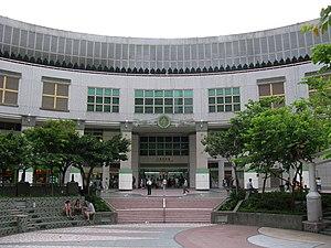 Yat Tung Estate - Yat Tung Shopping Centre
