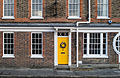 Yellow door - Cardinal Cap Alley.jpg