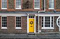 Yellow door - Cardinal Cap Alley.jpg
