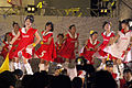 Yosakoi Festival in Kochi Japan 2010.jpg