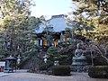 Yoshimi Kannon Anraku-ji 04.jpg