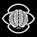 Yotsu-wa ni Daki-gashiwa inverted.jpg
