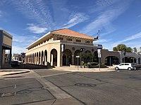 Yuma County Administration Building, Side.jpg