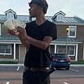 Yung Kidd Counting Cash Money.jpg