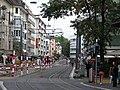 Zürich - Seefeld - Seefeldstrasse (Nord) IMG 4005.JPG