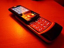 Motorola Rokr Wikipedia