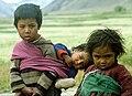 Zanskar childrens 01.jpg