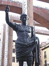Resultado de imagen de saludo romano