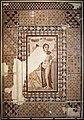 Zaragoza - Museo - Villa Fortunatus - Mosaico de Venus y Eros.jpg